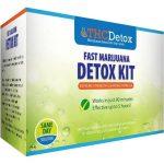 Fast Marijuana Detox Kit